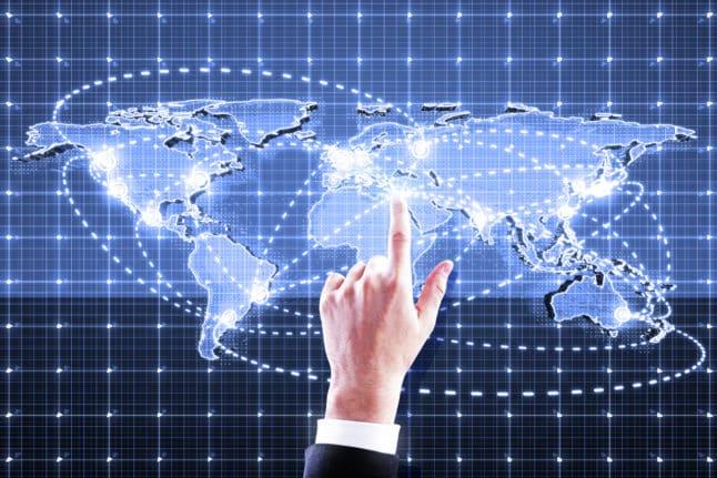 Proxy servers? guarantee for net neutrality! - Best Read on